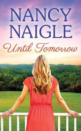 Until Tomorrow cover